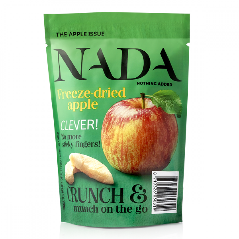 NADA Apple - Appel